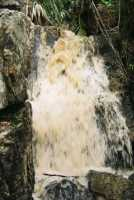 Waterfall in Silvermine Reserve