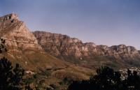 Twelve Apostles from Kloof Nek
